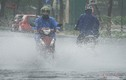 Dự báo thời tiết 13/9, miền Trung nhiều nơi vẫn mưa rất to