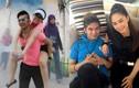 Loạt ảnh hạnh phúc của cặp đôi Lương Bích Hữu - Khánh Đơn