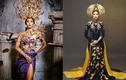 Ngắm quốc phục của người đẹp ĐNA tại Miss Universe