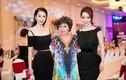 MC Thanh Mai đọ sắc cùng Mai Thu Huyền tại sự kiện