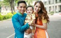 Khoảnh khắc hạnh phúc của Khánh Thi - Phan Hiển
