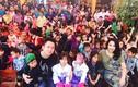 Tùng Dương, Thanh Lam lên vùng cao làm từ thiện
