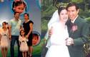 Chân dung người vợ xinh đẹp được giấu kín của nghệ sĩ Quang Thắng
