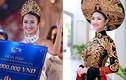 Chân dung tân Hoa hậu bản sắc Việt toàn cầu 2016