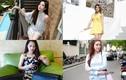 Những cô em gái sao Việt có cuộc sống xa hoa
