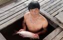 Cá chết hàng loạt ở Cửa Rào: Do sốc môi trường cục bộ