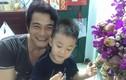 Quách Ngọc Ngoan hạnh phúc mừng sinh nhật con trai