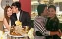 Hôn nhân viên mãn của Đan Trường, Thanh Bùi bên vợ đại gia