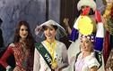 Nam Em bất ngờ giành giải vàng tại Hoa hậu Trái đất
