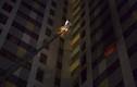 Cháy chung cư cao tầng ở Hà Nội, dân tháo chạy trong đêm