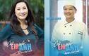 Phim của cặp đôi Quang Minh - Hồng Đào tung poster ấn tượng