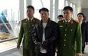 Dẫn giải đối tượng phạm tội từ Nga về Việt Nam