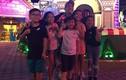 Noo Phước Thịnh vi vu Thái Lan cùng 6 học trò cưng
