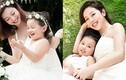Mang bầu lần 3, Jennifer Phạm vẫn rất xinh đẹp
