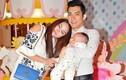 Phi Thanh Vân tiết lộ lý do không cho chồng gặp con