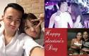 """Lời chúc Valentine ngọt lịm của sao Việt dành cho """"nửa kia"""""""