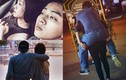 Loạt ảnh ngọt ngào của Hoài Lâm và bạn gái 20 tuổi