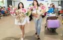Thắng lớn tại LHP Quốc tế ASEAN, Hồng Ánh rạng rỡ trở về