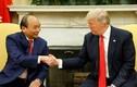 Ảnh: Tổng thống Donald Trump mong đợi chuyến thăm Việt Nam tháng 11