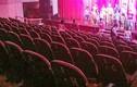 Minh Béo bị tẩy chay, sân khấu không khán giả