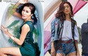Chặng đường Minh Tú lọt top 4 Asia's Next Top Model 2017