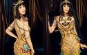 MC Thanh Mai đẹp kiêu kỳ khi hóa thân nữ hoàng Cleopatra