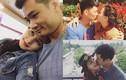 Ảnh Bảo Thanh hạnh phúc bên chồng trước ồn ào thả thính