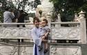 Hot Face sao Việt 24h: Phi Thanh Vân đi chùa sau ca đại phẫu thuật