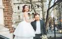 Hot Face sao Việt 24h: Ngọc Trinh khoe ảnh cưới chụp cùng Khắc Tiệp