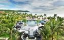 Việt Nam lọt top có khu nghỉ dưỡng xa hoa nhất thế giới