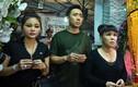 Sao Việt đau buồn đến viếng nghệ sĩ Khánh Nam