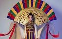 Lộ diện trang phục dân tộc của đại diện VN tại Miss Universe 2017