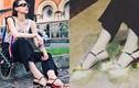 Hot Face sao Việt 24h: Hồ Ngọc Hà khoe quà Kim Lý tặng
