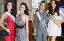 Dàn thí sinh Hoa hậu Hòa bình Thế giới khoe sắc tại VN