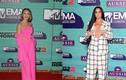 Dàn sao Hollywood gợi cảm trên thảm đỏ MTV EMA 2017