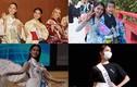 Nhìn lại hành trình của Thùy Dung trước chung kết HH Quốc tế 2017