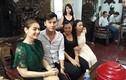 Ảnh dạm ngõ của Lâm Khánh Chi và chồng sắp cưới