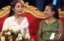 Hot Face sao Việt 24h: Thủy Tiên khen mẹ chồng là số 1