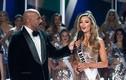 Người đẹp Nam Phi đăng quang Hoa hậu Hoàn vũ Thế giới 2017