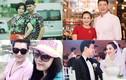 Những người bạn đời của sao Việt còn nổi tiếng hơn cả sao