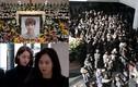 Fans xếp hàng dài trong lễ tang của Jonghyun (Shinee)