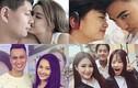 Đây là những cặp sao Việt vướng tin đồn phim giả tình thật