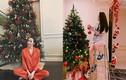 Sao Việt tất bật trang trí nhà cửa đón Giáng sinh
