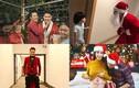 Quà độc mùa Giáng sinh năm 2017 của sao Việt