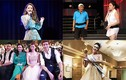 Top sao Việt gây ồn ào nhất làng giải trí năm 2017