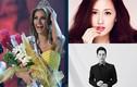 Lộ dàn giám khảo chấm chung kết Hoa hậu Hoàn vũ VN 2017