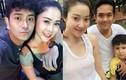Nhìn lại đường tình duyên của diễn viên Hùng Thuận