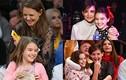 Ngắm nhóc tì sinh năm Bính Tuất nhà Tom Cruise - Katie Holmes