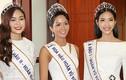 Điểm chung bất ngờ của top 3 Hoa hậu Hoàn vũ Việt Nam 2017