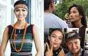 Soi tình duyên của top 3 Hoa hậu Hoàn vũ Việt Nam 2017